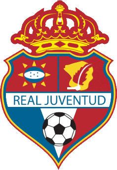 Escudo de REAL JUVENTUD (HONDURAS)