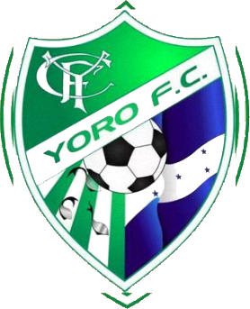 Escudo de YORO FC (HONDURAS)