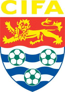 Escudo de SELEÇÃO ILHAS CAYMAN DE FUTEBOL (ILHAS CAYMAN)