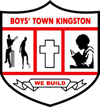 Escudo de BOY`S TOWN KINGSTON (JAMAICA)