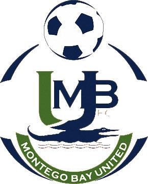 Escudo de MONTEGO BAY UNITED (JAMAICA)