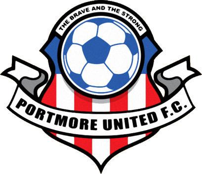 Escudo de PORTMORE UNITED F.C. (JAMAICA)