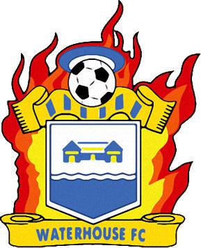 Escudo de WATERHOUSE F.C. (JAMAICA)