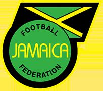 Escudo de SELECCIÓN DE JAMAICA