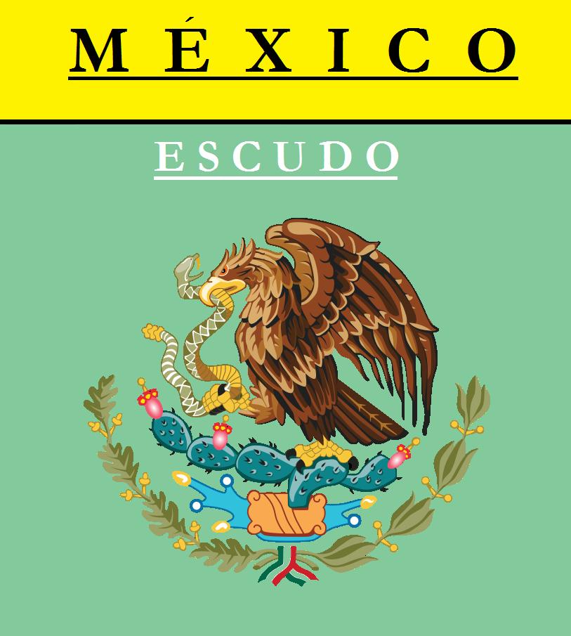 Escudo de ESCUDO DE MÉXICO