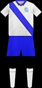Camiseta PUEBLA F.C.