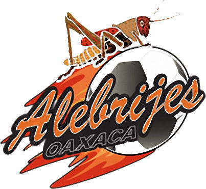 Escudo de ALEBRIJES OAXACA F.C. (MÉXICO)