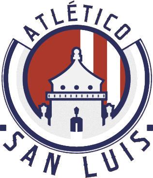 Escudo de ATLÉTICO SAN LUIS (2) (MÉXICO)
