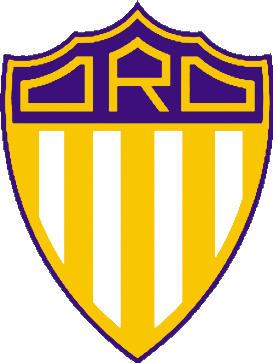 Escudo de C. DEPORTIVO ORO (MÉXICO)