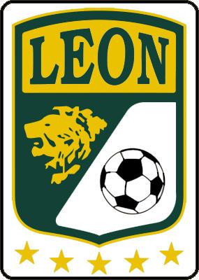 Escudo de C. LEON F.C. (MÉXICO)