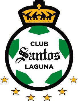 Escudo de C. SANTOS LAGUNA (MÉXICO)