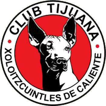 Escudo de C. TIJUANA X. (MÉXICO)
