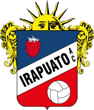 Escudo de C.A. IRAPUATO (MÉXICO)