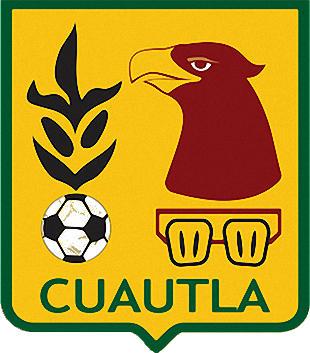 Escudo de C.D. CUAUTLA (MÉXICO)