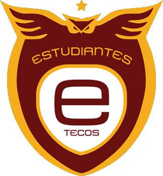 Escudo de C.D. ESTUDIANTES TECOS (MÉXICO)