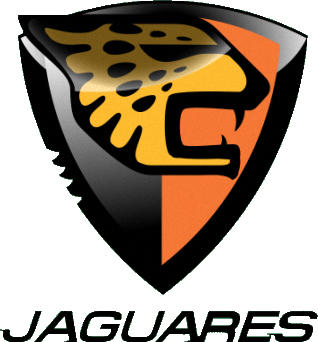 Escudo de C.D. JAGUARES (MÉXICO)