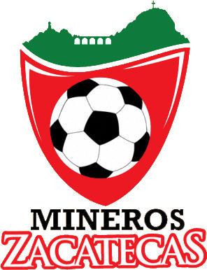 Escudo de C.D. MINEROS ZACATECAS (MÉXICO)