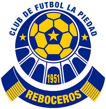Escudo de C.D. REBOCEROS DE LA PIEDCAD (MÉXICO)
