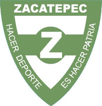 Escudo de C.D. ZACATEPEC (MÉXICO)