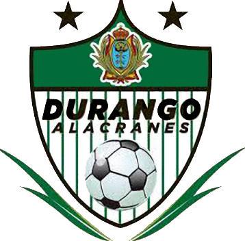 Escudo de C.F. ALACRANES DE DURANGO (MÉXICO)