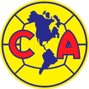 Escudo de C.F. AMERICA (MÉXICO)