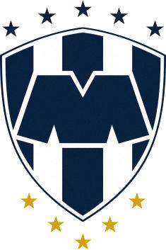 Escudo de C.F. MONTERREY (MÉXICO)