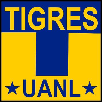 Escudo de C.F. TIGRES (MÉXICO)