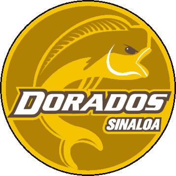 Escudo de C.S.D. DORADOS DE SINALOA (MÉXICO)