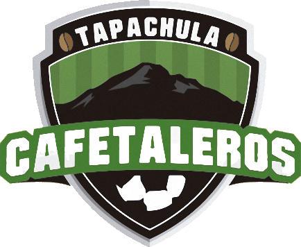 Escudo de CAFETALEROS C.F. (MÉXICO)