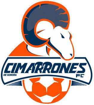 Escudo de CIMARRONES DE SONORA F.C. (MÉXICO)