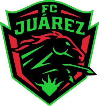Escudo de F.C. JUÁREZ (MÉXICO)