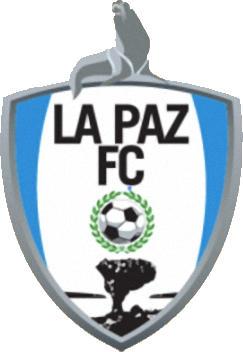 Escudo de LA PAZ F.C. (MÉX) (MÉXICO)