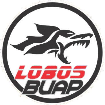 Escudo de LOBOS BUAP (MÉXICO)
