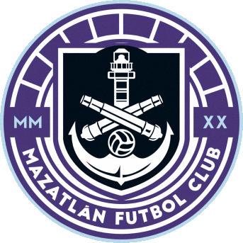 Escudo de MAZATLÁN F.C. (MÉXICO)