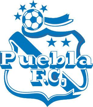 Escudo de PUEBLA F.C. (MÉXICO)