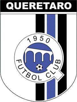 Escudo de QUERETARO F.C. (MÉXICO)