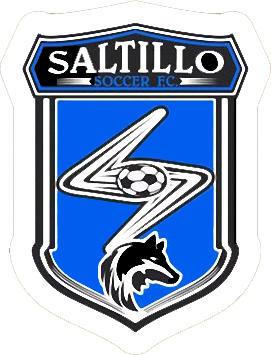 Escudo de SALTILLO SOCCER F.C. (MÉXICO)