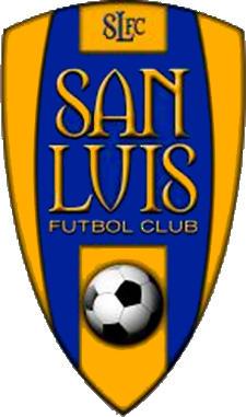 Escudo de SAN LUIS F.C. (MÉXICO)