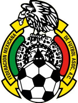 Escudo de SELECCIÓN DE MÉXICO (MÉXICO)