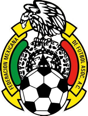 Escudo de SELECCIÓN MEXICANA (MÉXICO)