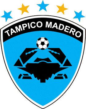 Escudo de TAMPICO MADERO F.C. (MÉXICO)