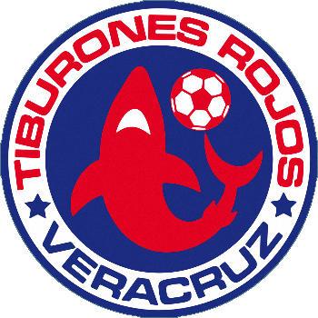 Escudo de TIBURONES ROJOS (MÉXICO)