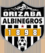 Escudo de ALBINEGROS DE ORIZABA