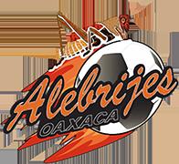 Escudo de ALEBRIJES OAXACA F.C.