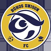 Escudo de BUHOS UNISON FC