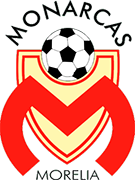Escudo de C. ATLETICO MONARCAS MORELIA