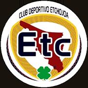 Escudo de C.D. ETCHOJOA