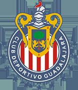 Escudo de C.D. GUADALAJARA