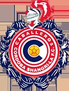 Escudo de CABALLEROS DE CORDOBA FC