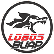 Escudo de LOBOS BUAP